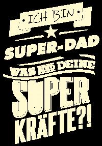 Family - Superkraefte Superdad