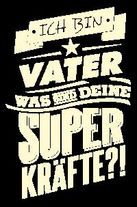 Family - Superkraefte Vater