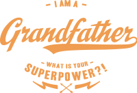 Family - Superpower Grandfather