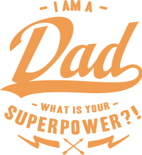 Family - Superpower Dad