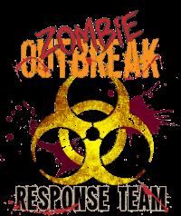 Gamer - Zombie Outbreak response Team
