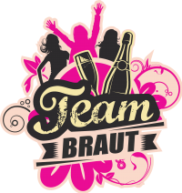JGA - Team Braut