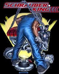 Biker - SCHRAUBER KING