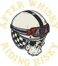 Biker - after Whisky