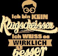 Fun Klugscheisser 1