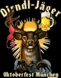 Oktoberfest - Dirndljaeger