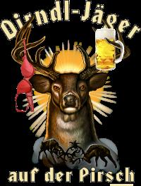Bier - Dirndl-Jaeger