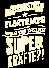 Superkraefte Elektriker