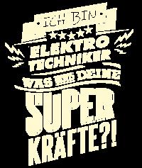 Superkraefte Elektro-Techniker