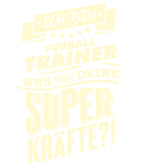 Superkraefte Fussball-Trainer
