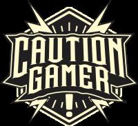 Gamer Caution 2