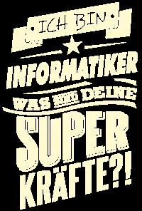 Superkraefte Informatiker