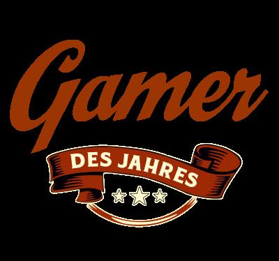 Gamer des Jahres