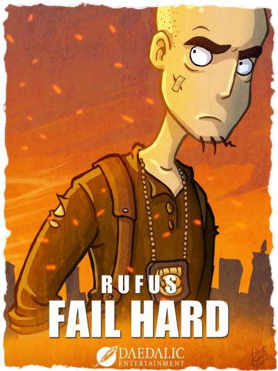 Hommage - Fail Hard