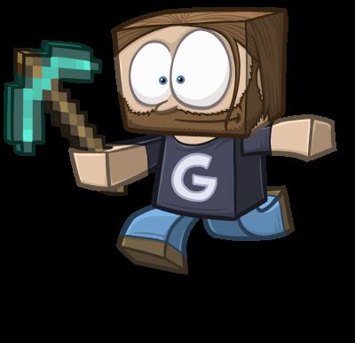 Gronkhcraft