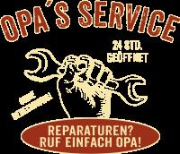 Family Opas Service