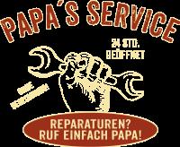 Family Papas Service