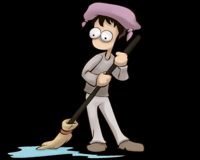 Edna bricht aus - Droggelbecher