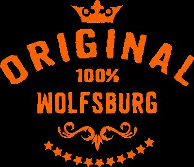 Staedte Wolfsburg