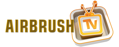 Airbrush TV