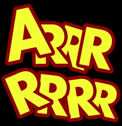 ARRRRRRR