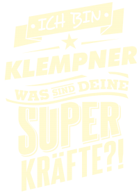 Superkraefte Klempner