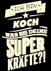 Superkraefte Koch