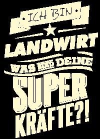 Superkraefte Landwirt