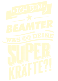 Superkraefte Beamter