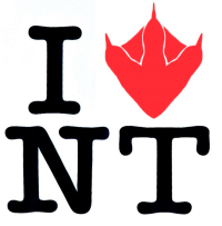 I Love NT Cube 2.0
