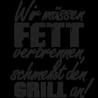 SizzleBrothers - Grillen - Fett verbrennen