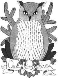 Owl Inclusive