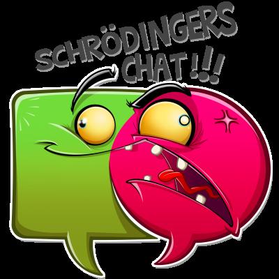 Schroedingers Chat