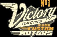 Biker - Racing - No1 Victory