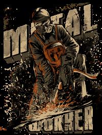 Biker - Trucker - Mechanic Schmied Schweisser