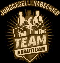 JGA - Braeutigam Team vintage Look