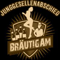 JGA - Braeutigam vintage Look