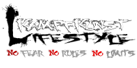 Kampfkunst Lifestyle - Logo 1