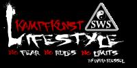 Kampfkunst Lifestyle - Logo 2