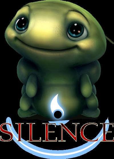 Silence - Spot 1