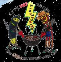 Die Grillshow - Fire the cook