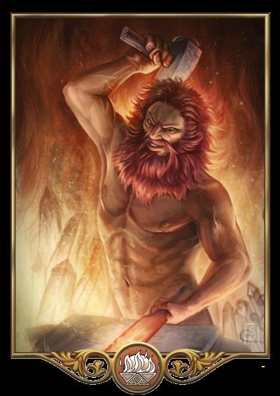 Götter - Ingerimm