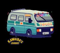 Kawaida's Journey - Dala Dala