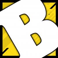 Badeschlappen - Logo