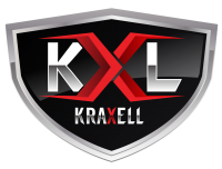 Kraxell - Logo