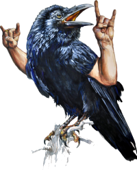 Vogelmenschen - Wacköön