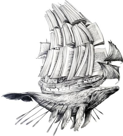 Sea Shepherd Support - Buchwal
