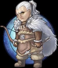 Götter - Firun - Chibi