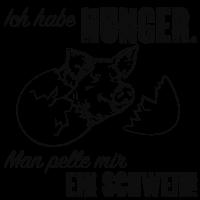 Sizzle Brothers - Grillen - Schwein pellen