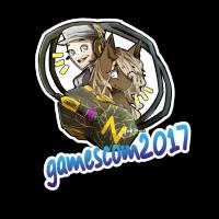 Kaddi Luneth Gamescom 2017